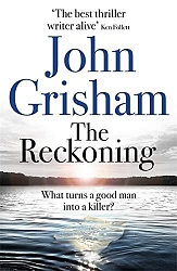 Reckoning, The, Grisham, John