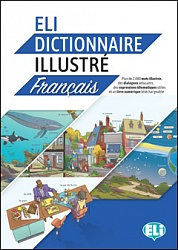 ELI DICTIONNAIRE ILLUSTRE+Digital code