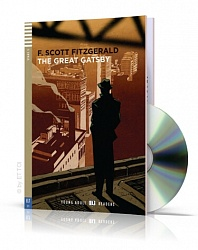 Rdr+CD: [Young Adult]:  GREAT GATSBY