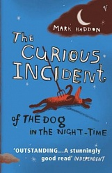Curious Incident of the Dog in the Night-time, Haddon, Mark
