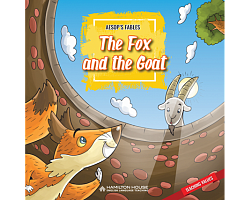 Rdr+eBook: [Fables]:  Fox and the Goat