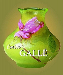 Emile Galle (Best of)