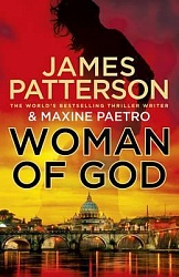 Woman of God, Patterson, James