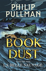 Book of Dust, The (TPB), Pullman, Philip
