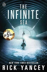 5-th Wave: The Infinite Sea (book 2), Yancey, Rick