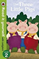 Read it yourself: Three Little Pigs, The (Lev 2)
