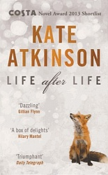 Life After Life, Atkinson, Kate