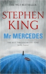 Mr. Mercedes (PB), King, Stephen