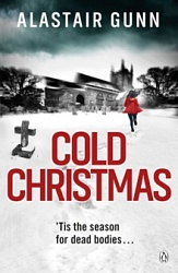 Cold Christmas, Gunn, Alastair