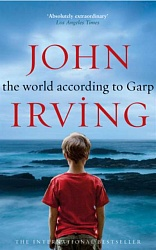 World According To Garp, The, Irving, John