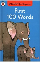 English for Beginners: First 100 Words