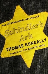 Schindler's Ark, Keneally, Thomas