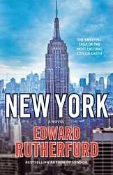 New York, Rutherfurd, Edward