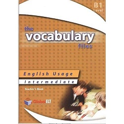 Vocabulary Files [B1]:  TB