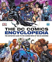 The DC Comics Encyclopedia/ Updated Edition