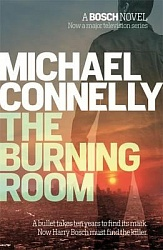 Burning Room, The, Connelly, Michael
