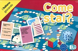 GAMES: [A2-B1]:  COME STAI?