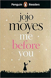 Rdr: Me before You (lvl. A2+), Moyes, Jojo