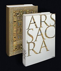 ARS SACRA. The Most Extraordinary Book on Christian Art.