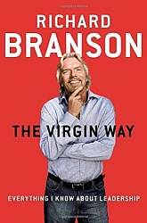 Virgin Way, The, Branson, Richard