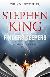 Finders Keepers, The, PB, King, Stephen