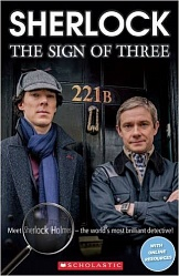 Rdr: [Lv 2]:  Sherlock: The Sign of Three