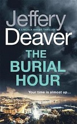 Burial Hour, The, Deaver, Jeffery