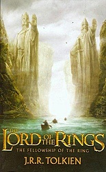 Fellowship of the Ring, The, Tolkien J.R.R.