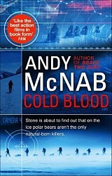 Cold Blood, McNab, Andy
