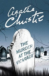 Murder at the Vicarage, The, Christie, Agatha