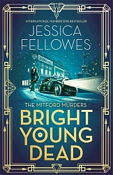 Bright, Young, Dead (TPB), Fellows, Jessica
