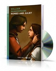 Rdr+CD: [Young Adult]:  ROMEO AND JULIET