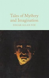 Tales of Mystery and Imagination, Poe, Edgar Allan