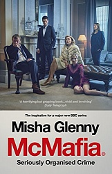 McMafia (TV tie-in), Glenny, Misha