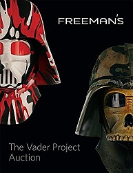 Freeman's. The Vader Project Auction