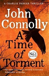 Time of Torment, Connolly, John