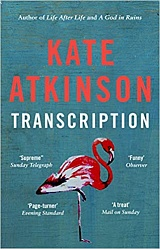 Transcription (PB), Atkinson, Kate