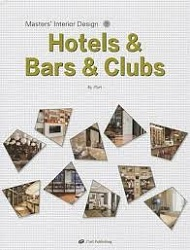 Master's Interior Design 3 - HOTELS & BARS & CLUBS HB