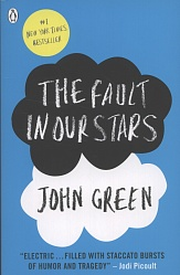 Fault in Our Stars, The, Green, John