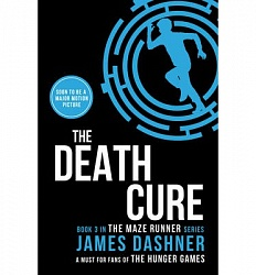 Maze Runner 3: Death Cure (classic), Dashner, James