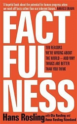 Factfulness, Rosling, Hans