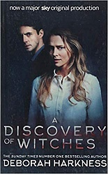 Discovery of Witches (TV tie-in), Harkness, Deborah