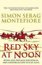 Red Sky at Noon, Montefiore, Simon Sebag