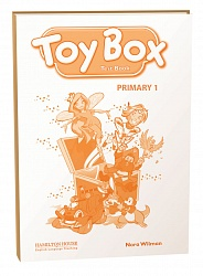 Toy Box 1:  Tests