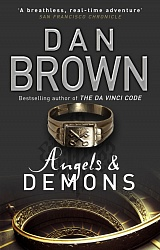 Angels&Demons, Brown, Dan