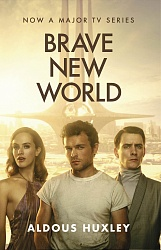 Brave New World (TV Tie-in), Huxley, Aldous