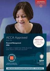 2018 ACCA - F9 Financial Management, Study Text (March 18 - Aug 19)