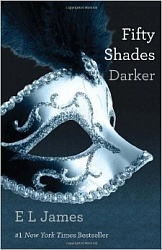 Fifty Shades Darker, James, E.L.