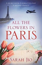 All the Flowers in Paris, Jio, Sarah