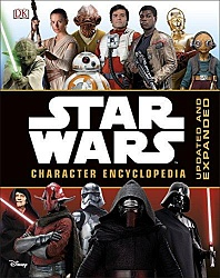 STAR WARS. Character Encyclopedia